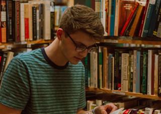 [예스24 서포터즈 11기] 어른이 읽어도 재밌는 영어덜트 소설 추천작 | YES24 채널예스