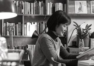 [책 짓는 사람] 이진, 편집자라는 성실한 세계  | YES24 채널예스