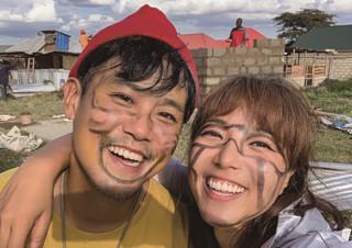 28개국 신혼 봉사를 떠난 이상한 부부 | YES24 채널예스