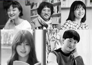 [월간 채널예스 5주년 특집] 먼저 만나 반가웠습니다 - 이슬아, 은유, 이기준, 김하나, 백세희 | YES24 채널예스