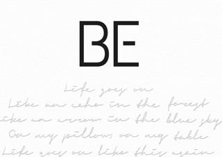 평범을 비범으로 만드는 BTS의 서사, BE | YES24 채널예스