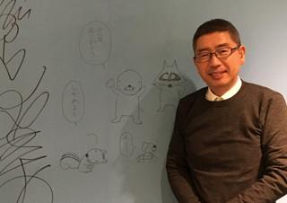 <보노보노> 이가라시 미키오, 한국의 자연을 보고 완성한 어린이의 세계 | YES24 채널예스