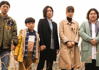 영화 <이장>, K-도터를 아십니까  | YES24 채널예스