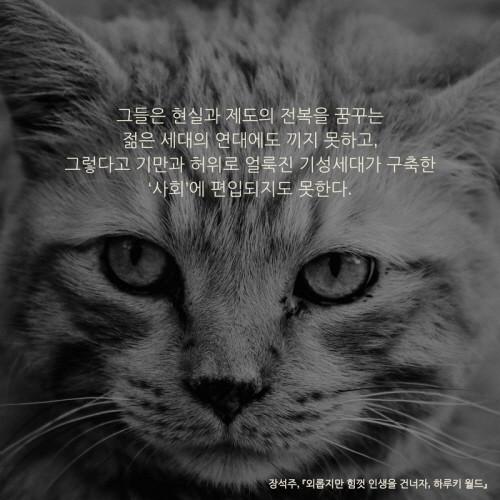 외롭지만 힘껏 인생을 건너자, 하루키 월드_이카드 (6).jpg