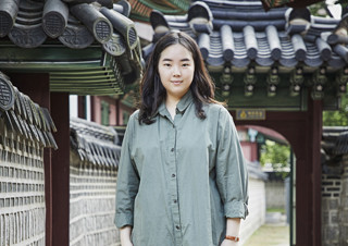 [오늘의 작가] 김서울, K궁궐 이렇게 즐기면 기분이 좋거든요 | YES24 채널예스