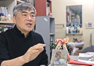SNS를 달군 '문제적 의사'의 한 마디 | YES24 채널예스