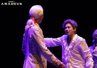 <펜트하우스> '로건리' 박은석 이번에는 천재 음악가 '모차르트'로 파격 변신! | YES24 채널예스