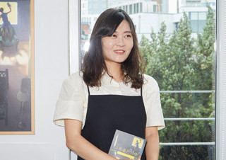 [덕질 특집] 줌파 라히리, 작가가 발견한 작가들의 작가 - 마음산책 성혜현 | YES24 채널예스