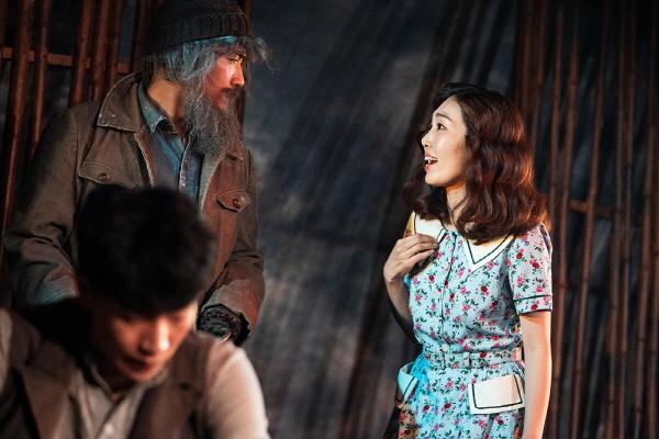 연극 생쥐와 인간_공연사진_조지 고상호, 캔디 김종현, 컬리부인 한보라.jpg
