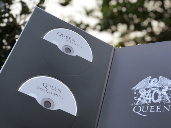 Forum Des Queen Fan Club Germany Queen The Platinum