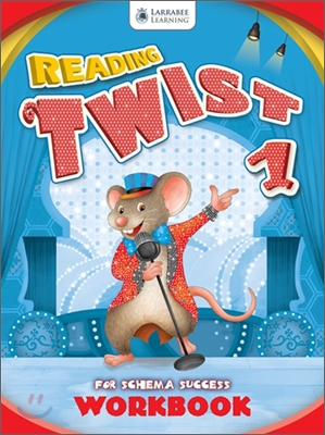 Reading Twist 1 : Workbook