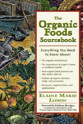 The Organic Foods Sourcebook