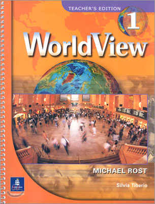 World View 1 : Teacher's Edition