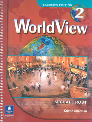 World View 2 : Teacher's Edition