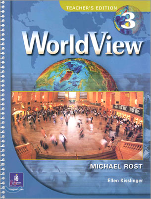World View 3 : Teacher's Edition