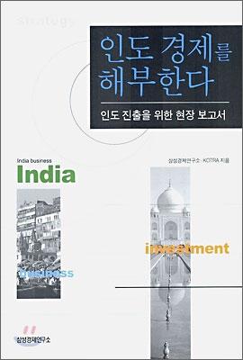 인도 경제를 해부한다