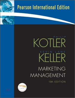 Marketing Management, 13/E