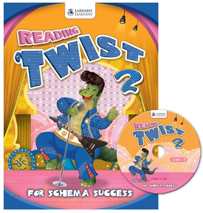 Reading Twist 2 : Student Book