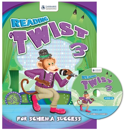 Reading Twist 3 : Student Book
