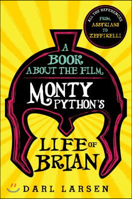 Book about the Film Monty Python's Life of Brian
