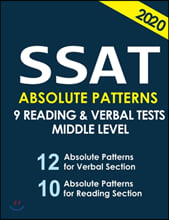 Ssat 9 Reading & Verbal Tests