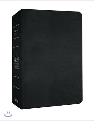 Giant Print Bible-Mev