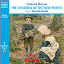������ ���̵� (Children of the New Forest) 2