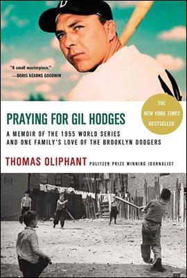 Praying for Gil Hodges