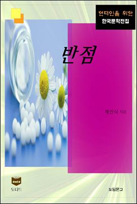반점(한국문학전집 375)