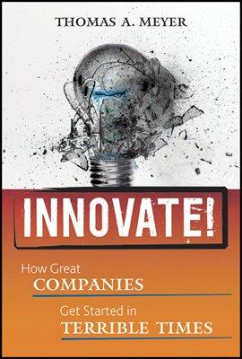 Innovate!