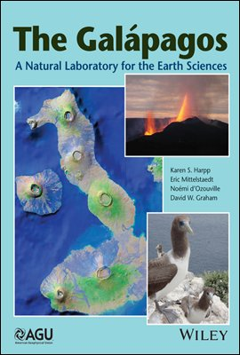The Galapagos: A Natural Laboratory for the Earth Sciences