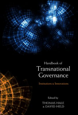 The Handbook of Transnational Governance