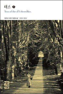 테스 (하) - 열린책들 세계문학 185
