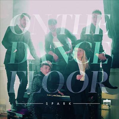 스파크 - 온 더 댄스 플로어 (Spark - On the Dancefloor)(CD) - Spark
