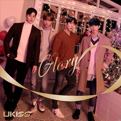 유키스 (U-Kiss) - Glory (CD+Blu-ray)