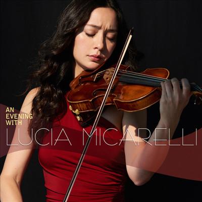 루시아 미카렐리 콘서트 (An Evening With Lucia Micarelli) - Lucia Micarelli