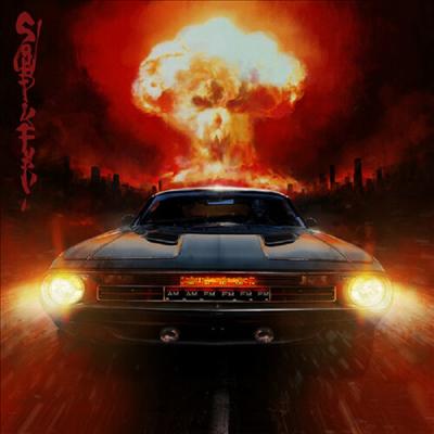 Sturgill Simpson - Sound & Fury (CD)