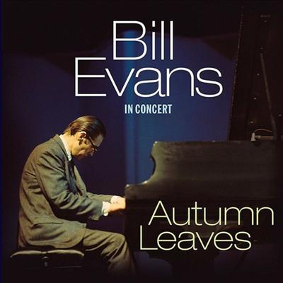 Bill Evans - Autumn Leaves: In Concert (180G)(LP)