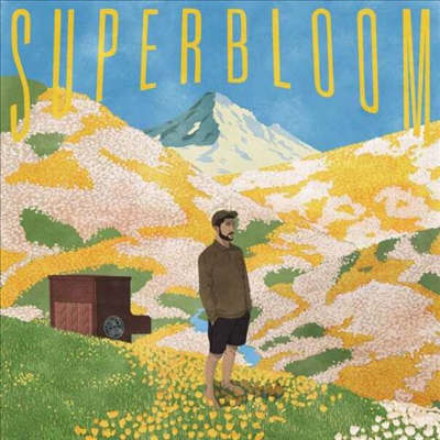 Kiefer - Superbloom (LP)