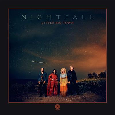 Little Big Town - Nightfall (2LP)