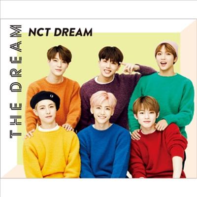 엔시티 드림 (NCT Dream) - The Dream (초회생산한정반)(CD)