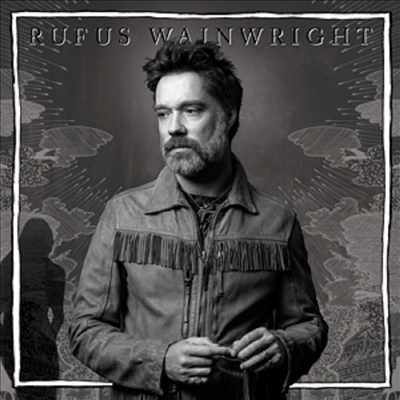 Rufus Wainwright - Unfollow The Rules (2LP)