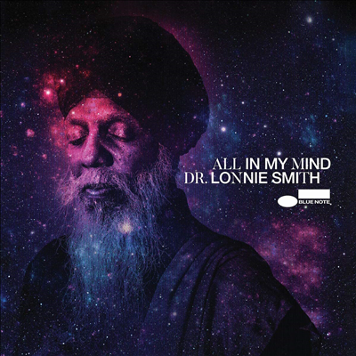 Dr. Lonnie Smith - All In My Mind (180g LP)