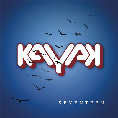 Kayak - Seventeen (CD)