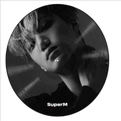 슈퍼엠 (SuperM) - SuperM (1st Mini Album) (Kai Ver.) (Picture LP)