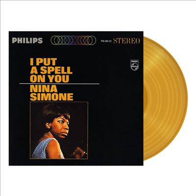 Nina Simone - I Put A Spell On You (Ltd)(Colored LP)