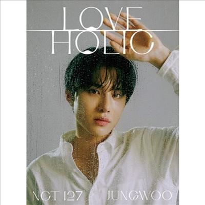 엔시티 127 (NCT 127) - Loveholic (정우 Ver.) (초회생산한정반)(CD)
