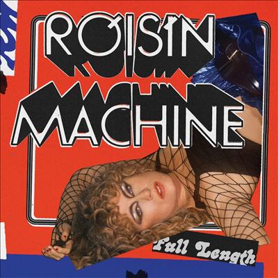 Roisin Murphy - Roisin Machine (CD)