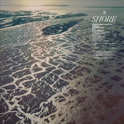 Fleet Foxes - Shore (CD)(Digipack)
