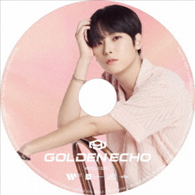 에스에프나인 (SF9) - Golden Echo (Picture Disc) (인성 Ver.)(CD)